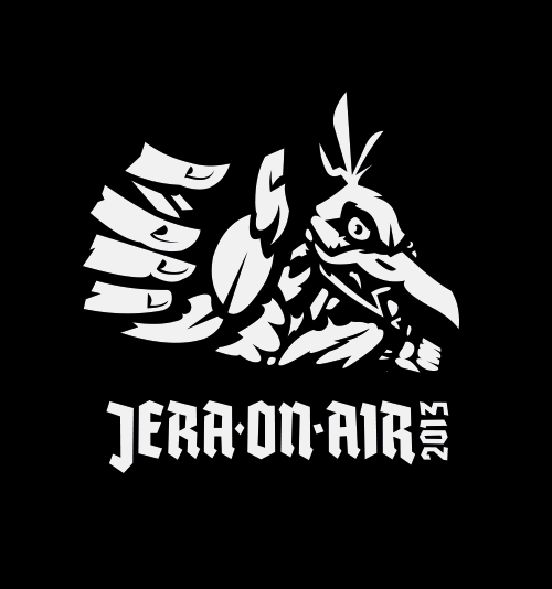 Jera On Air 2013