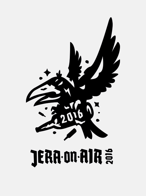Jera On Air 2016