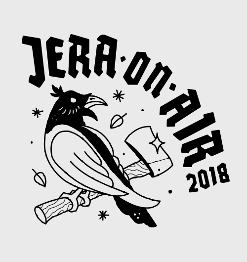 Jera On Air 2018